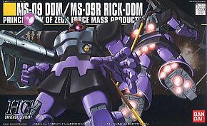 hg1/144 059 dom / rick-dom