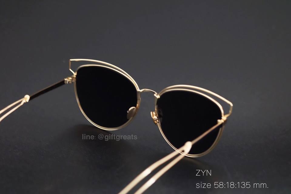 Zyn - แว่นตา