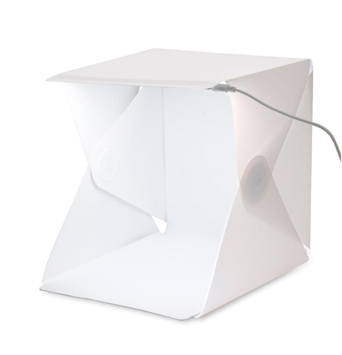 Light box studio ขนาด 24*24*24 CM