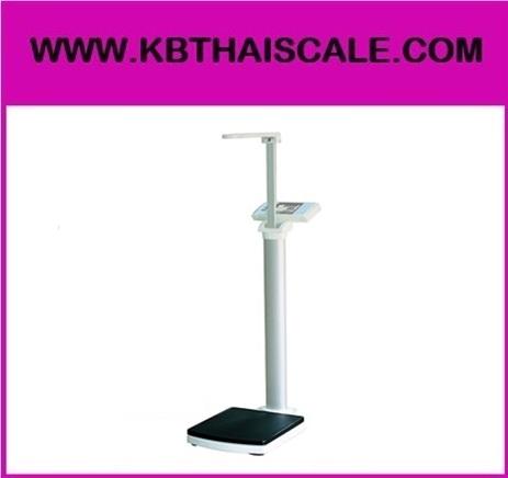 ตาชั่งน้ำหนักคน เครื่องชั่งน้ำหนักบุคคล เครื่องชั่งดิจิตอลพร้อมชุดวัดส่วนสูงพร้อม BMI คำนวณค่าดัชนีมวลกาย พิกัดกำลัง250kg ละเอียด0.1kg ชุดวัดส่วนสูง110-200cm NAGATA BW-2200