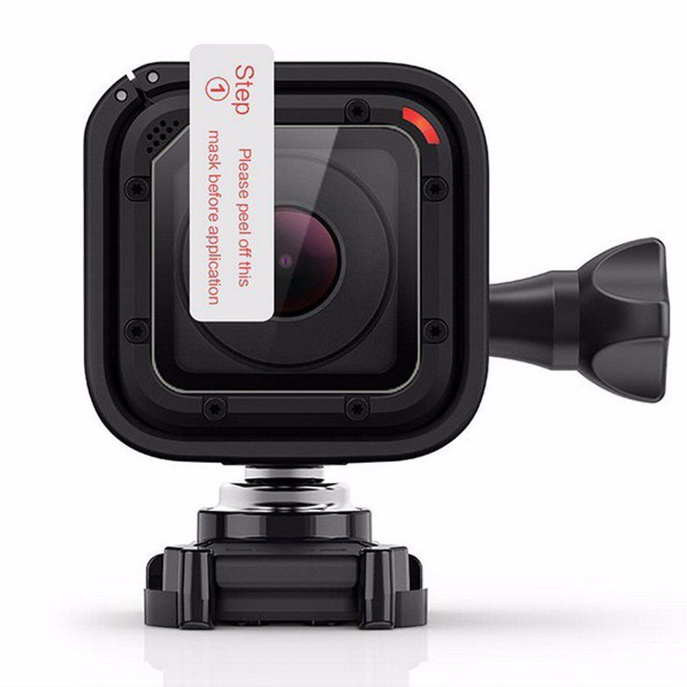 LCD Screen Protectors GoPro Hero 4 5 Session