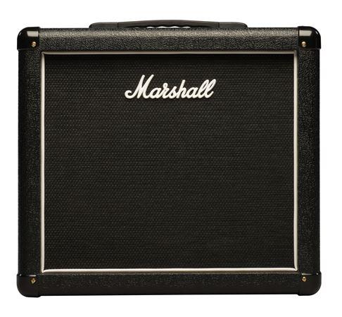 Marshall MX112 Cabinet ( Celestion Seventy 80 )