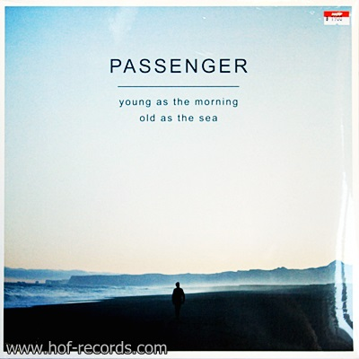 Passenger - Young As The Morning Old As The Sea 2Lp N.