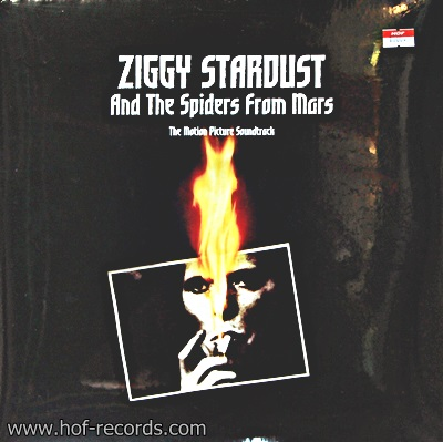 David Bowie - Ziggy Stardust And The Spiders From Mars 2Lp N .