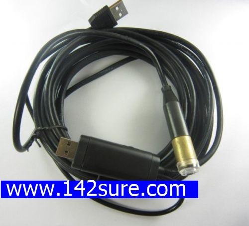 END009 กล้องไมโครสโคป USB Cable Wire Camera Inspection Endoscope Snake camera Spy camera ยี่ห้อ OEM รุ่น 5M รหัส END009 ราคา 990 บาท END009 มีสินค้าอยู่ 4 1 หยิบใส่รถเข็น รหัสสินค้า: END009 หมวดหมู่: กล้องตรวจสอบงาน รายละเอียด ข้อมูลเพิ่มเติม บทวิจารณ์ (0