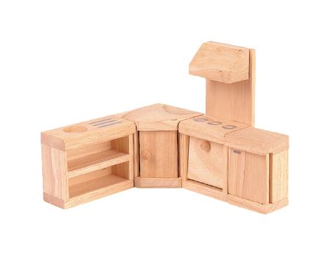 ของเล่นไม้