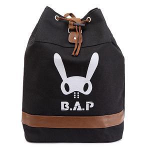 กระเป๋าเป้ B.A.P (แบบเชือกผูก)
