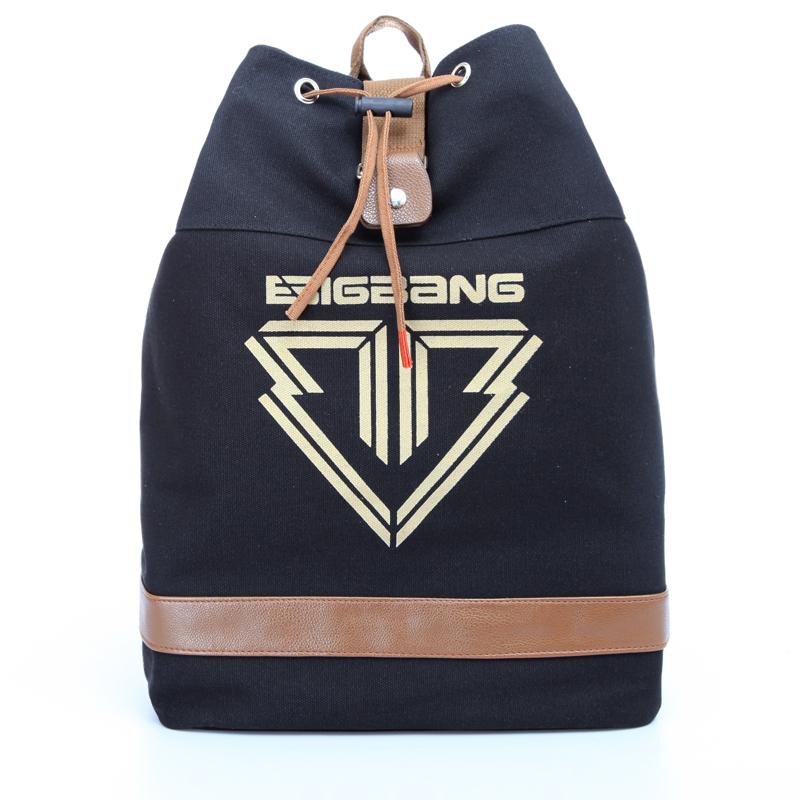 กระเป๋าเป้แบบผ้า BIGBANG