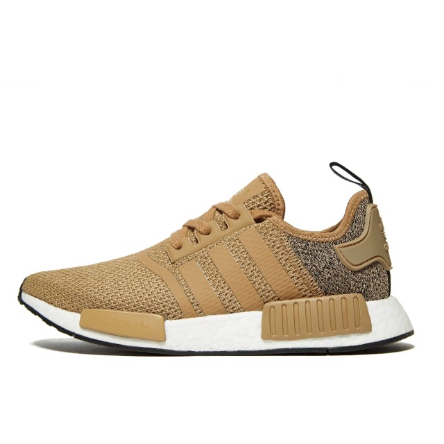 adidas Originals NMD_R1 Exclusive JD Colour Brown