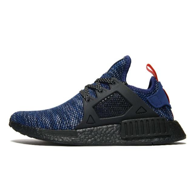 adidas Originals NMD XR1 JD In Blue