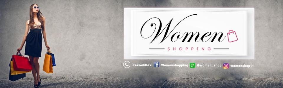 Womenshopping