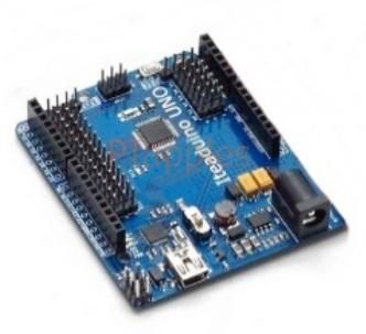 Iteaduino Arduino CPU