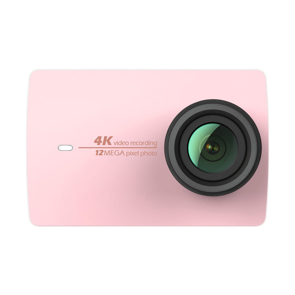 Yi Action Camera 2 -Rose Gold