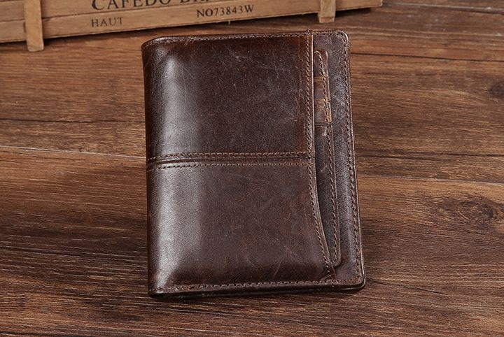 M Ven Leather Insert Dark Brown