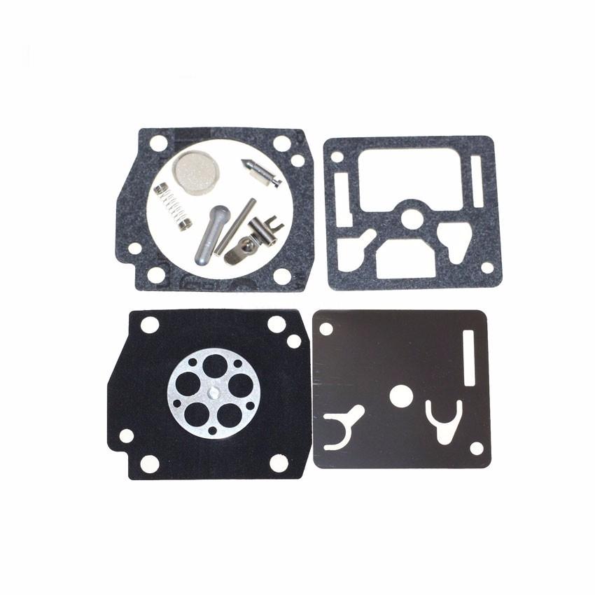 Carburetor Carb Rebuild Diaphragm & Gasket Kit Fit C3M-FJ1 C3M-FJ2 C3M-FJ3 C3M-FJ4 MCCULLOCH 35CC 38CC 32CC Trimmers #ZAMA RB-35