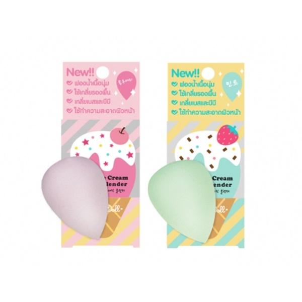 Cathy Doll Petit Ice-Cream Magic Blender เคที่ดอลล์ เปอตี้ ไอศครีม เมจิก เบลนเดอร์