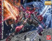 Bandai MG Gundam Exia Dark Matter