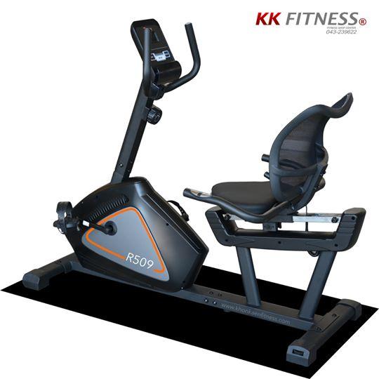 จักรยานเอนปั่น : V-Tech Fitness R509 - 5 KG.