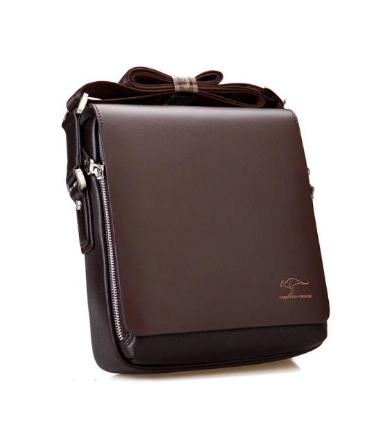 กระเป๋าสะพายข้าง Kangaroo Kingdom