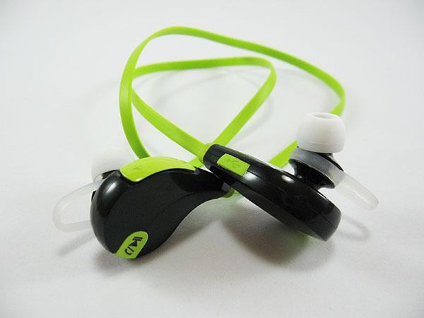 หูฟังบลูทูธ Intelligent Bluetooth Headset V4.1