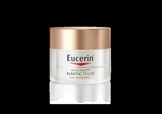 Eucerin HYALURON [HD] ELASTIC FILLER DAY SPF15 50ml