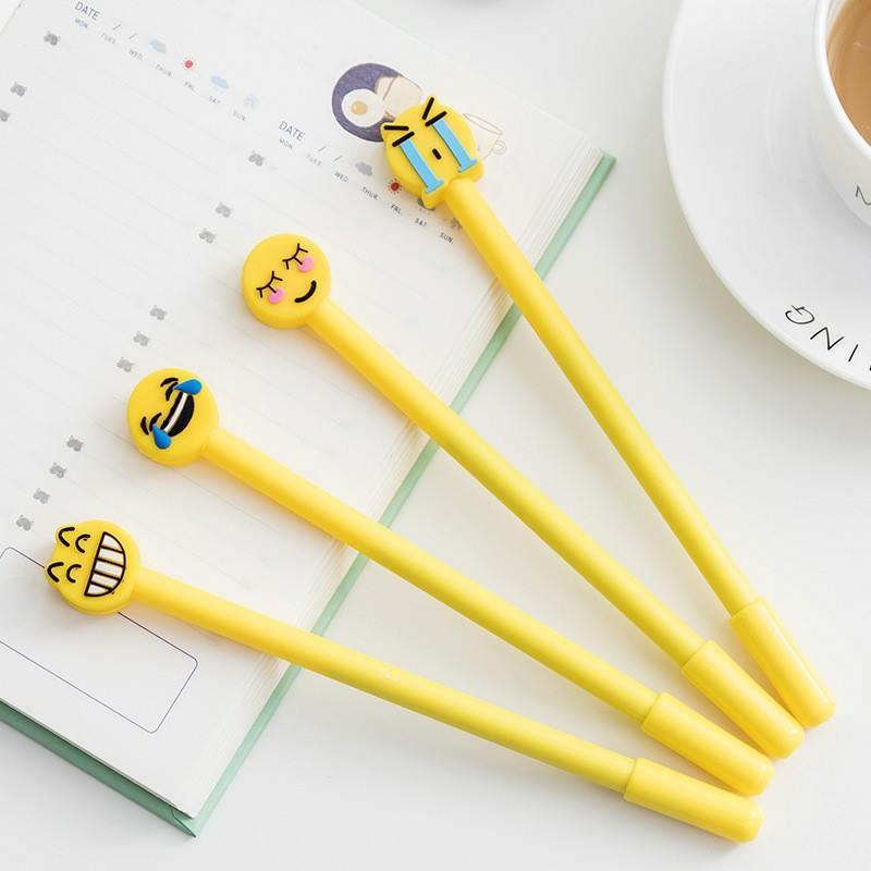 ปากกาemoji