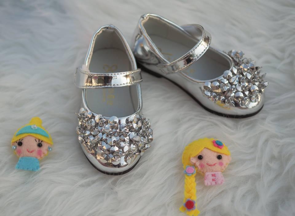 Shiny - Silver