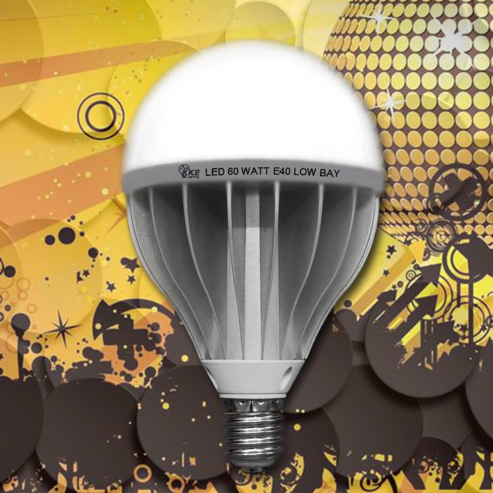 หลอดไฟ LED High-Bay Bulb