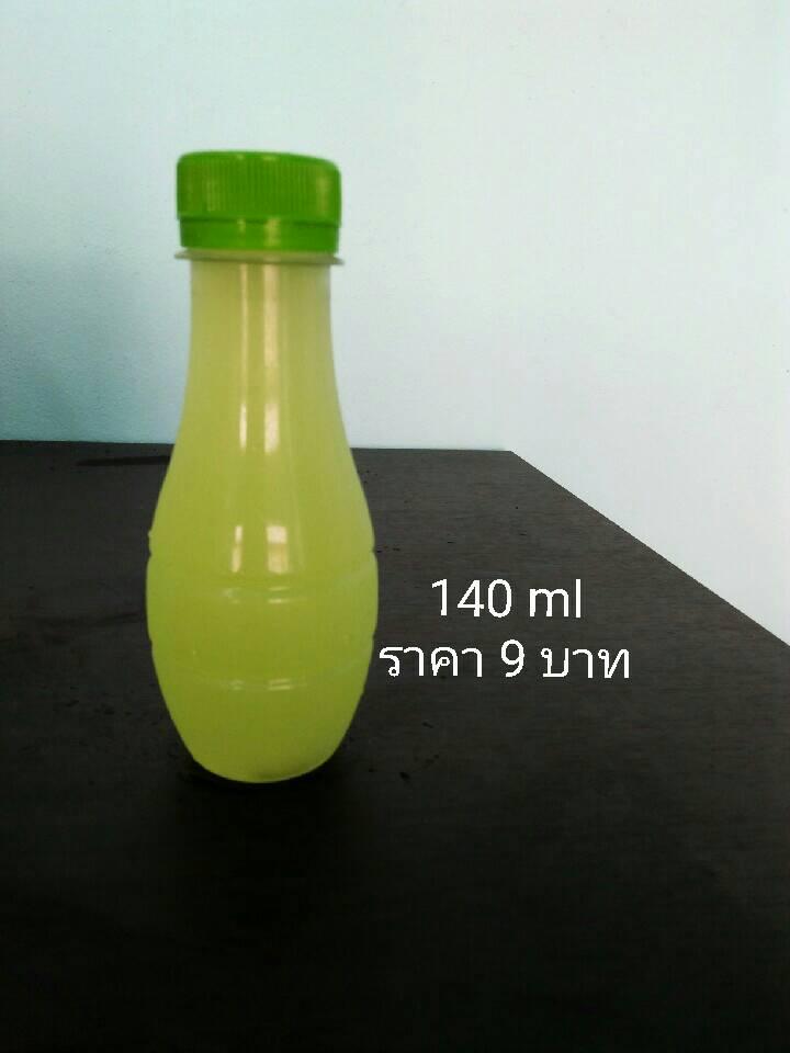 น้ำฝรั่ง 140 ml 75 ขวด