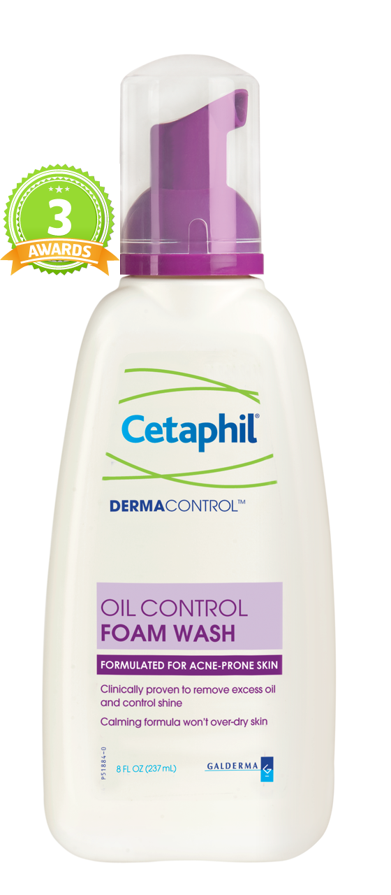 cetaphil foam wash ราคา