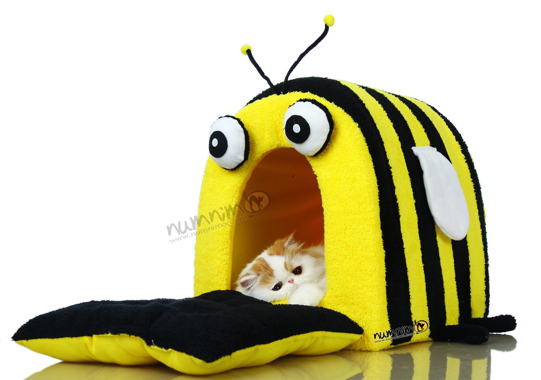 โดมผึ้งน้อย