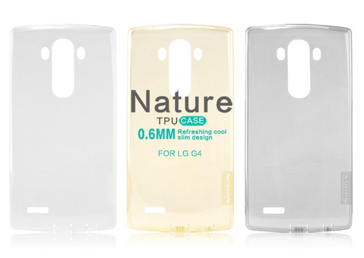 Nillkin Nature TPU Case (LG G4)