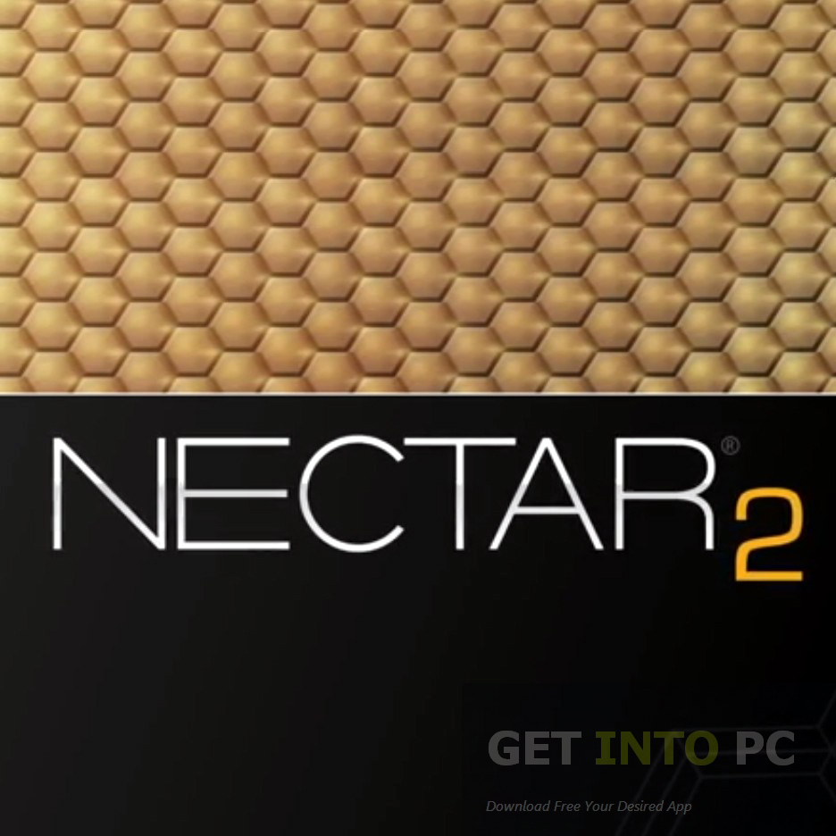 iZotope Nectar 2 v2.0.4 Production Suite