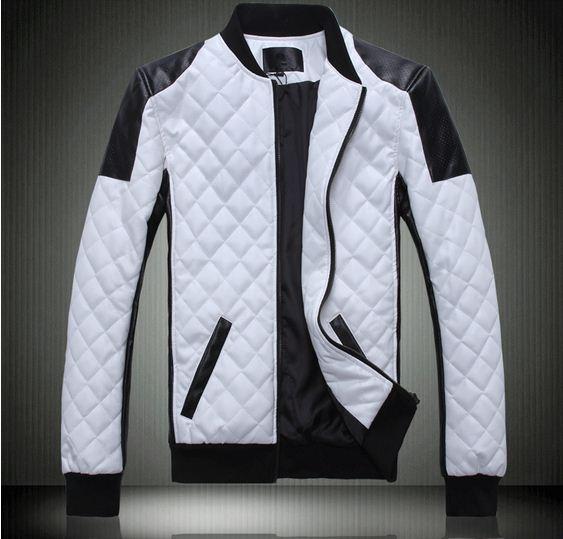 Pre order เสื้อหนังRACE