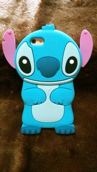 เคสไอโฟน 6 Plus สติช 3 D