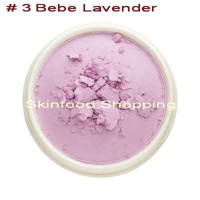 Skinfood Sugar Cookie Blusher #3 Bebe Lavender