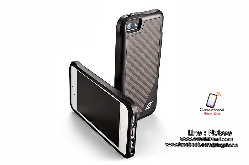 เคส iPhone5 - Elementcase ION5