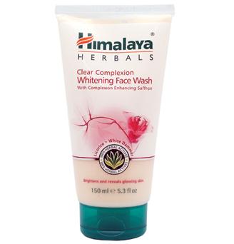 Clear complexion whitening face wash - เคลียร์ คอมเพล็กซ์ชัน ไวท์เทนนิ่ง  เฟซ วอช (100 ml)