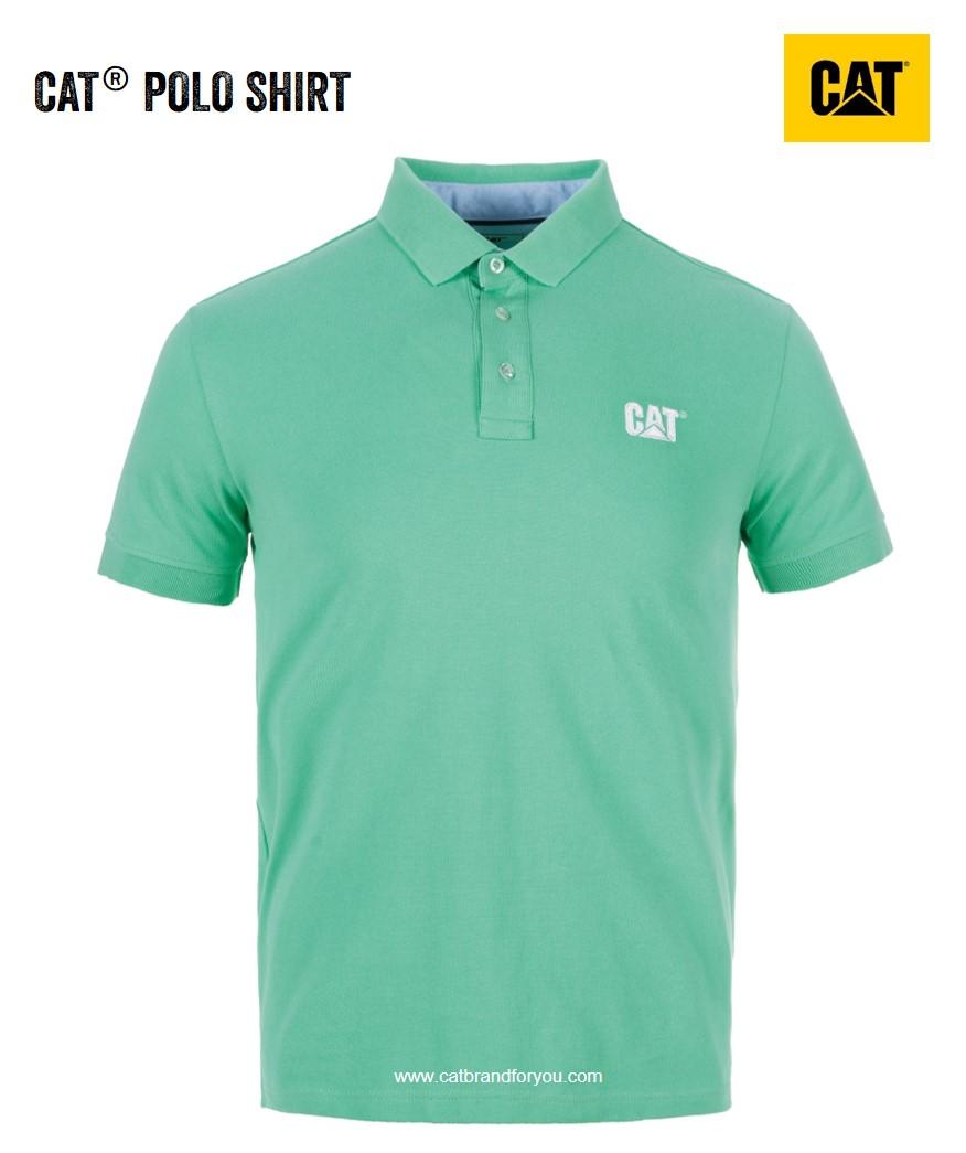 Caterpillar Classic Polo Shirt CAT005