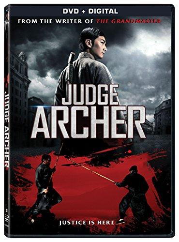 Judge Archer / ตุลาการเกาทัณฑ์ (ฉบับพากย์ไทยเท่านั้น)