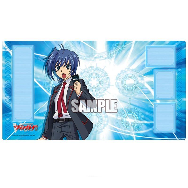 VG Card Game Playmat Vol.1 - Sendou Aichi