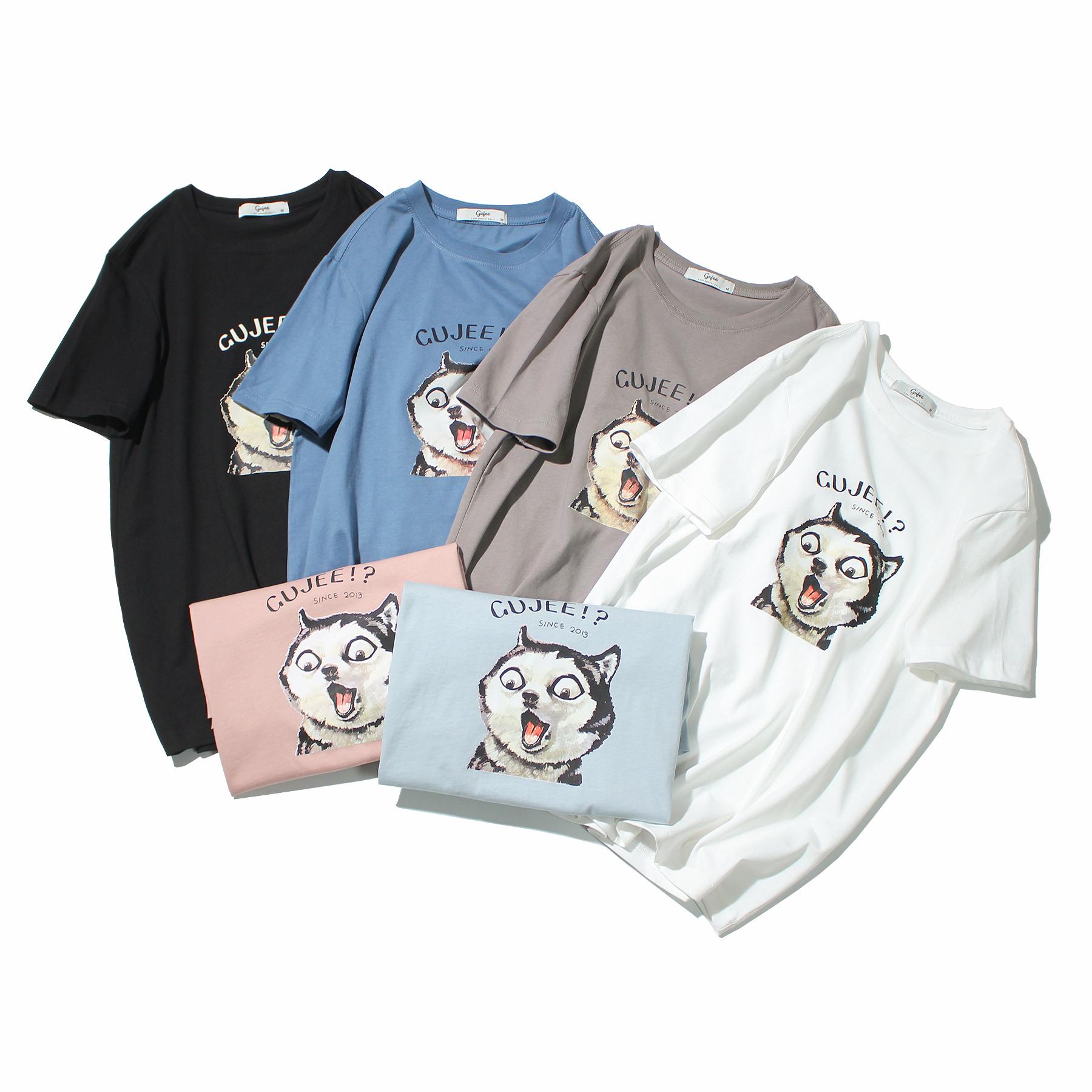 *Pre Order*เสื้อยืดแขนสั้นผ้าฝ้าย90% พิมพ์ลาย/ญี่ปุ่น size M-2XL