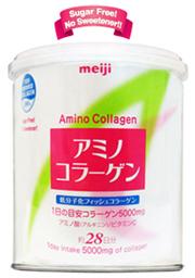 Meiji Amino collagen 5000 mg (200 g)