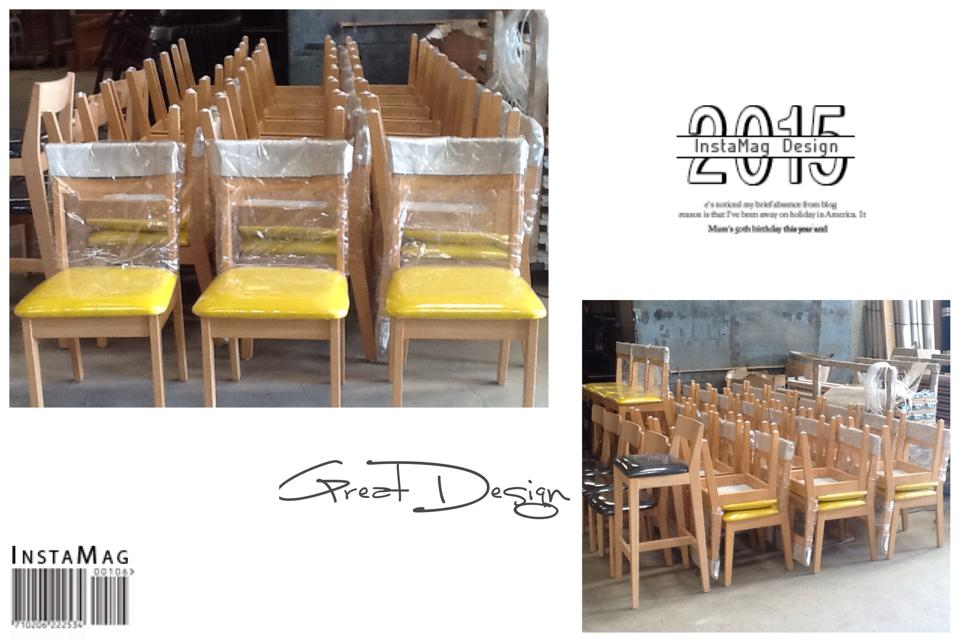 PROJECT : THAI RESTAURANT (MODEL : RB-COLLECTION)
