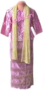 ชุดพม่า หญิง 04