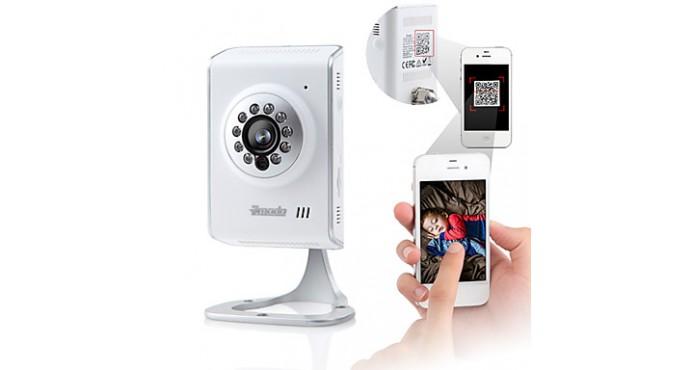 กล้องวงจรปิด ZMODO รุ่น ZH-IXA15-WAC