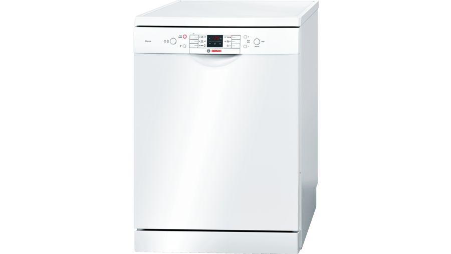เครื่องล้างจานอัตโนมัติ Bosch รุ่น SMS63L02EA