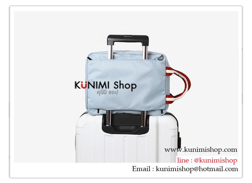 กระเป๋าเดินทาง กระเป๋าสะพาย กระเป๋าใส่เสื้อผ้า กระเป๋าถือ กระเป๋าเดินทางหาซื้อที่ไหน กระเป๋าสีฟ้า กระเป๋าสีกรมท่า กระเปาสะพายผู้ชาย กระเป๋าใส่ของเดินทาง กระเป๋าใส่เสื้อผ้าใบใหญ่ กระเป๋าจัดระเบียบ กระเป๋าใส่ของจุกจิก กระเป๋าใส่ของมีสายรัดเสื้อผ้า กระเป๋าเดินทางมีช่องสอดแกนกระเป๋าถือ
