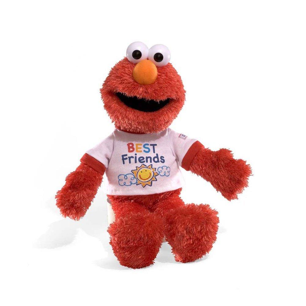 z Sesame Street Bestfriend Meilleur Amis
