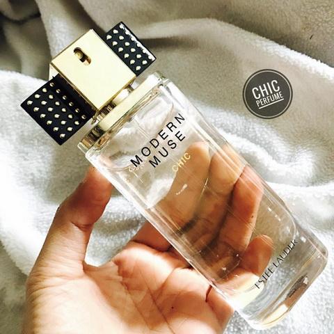 น้ำหอม Estee Lauder Modern Muse Chic Eau De Parfum 100 ml.